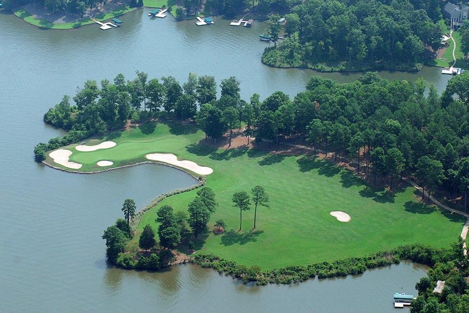Great Waters Real Estate | Reynolds Lake Oconee Homes For Sale